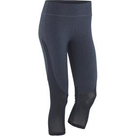 Kari Traa Isabelle - Pantalones cortos Mujer - azul